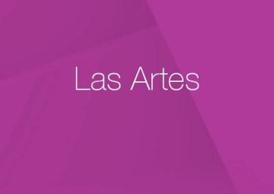 11 – Las artes